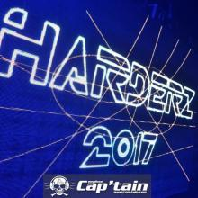 captain harderz 2017